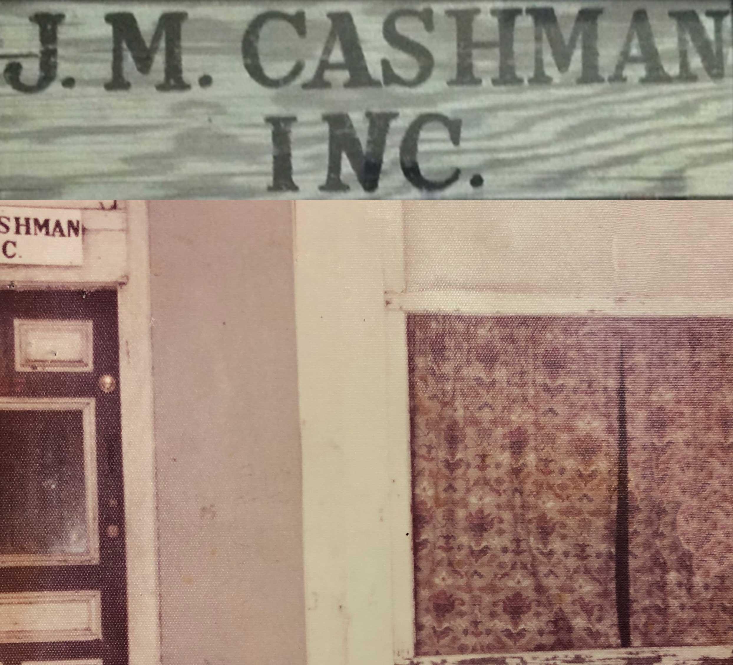 History - Jay Cashman, Inc