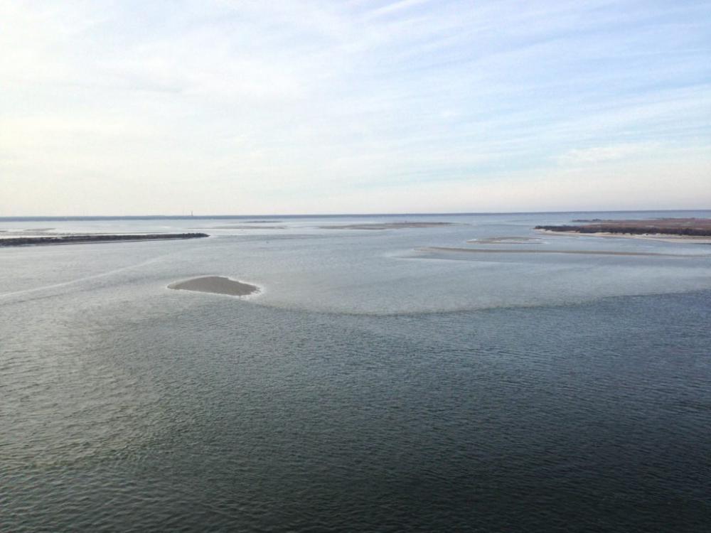 Barnegat Inlet Revetment Reconstruction