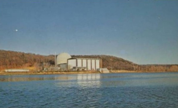 Haddam Neck Power Plant Decommissioning Dredging