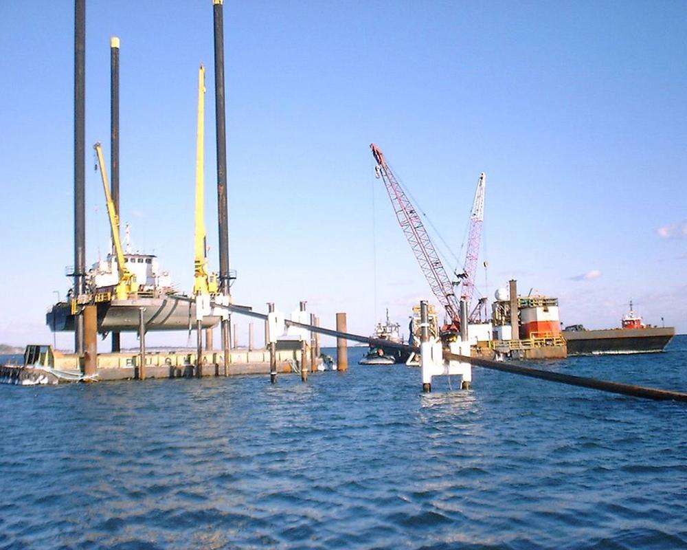 Algonquin Gas & Transmission Hubline