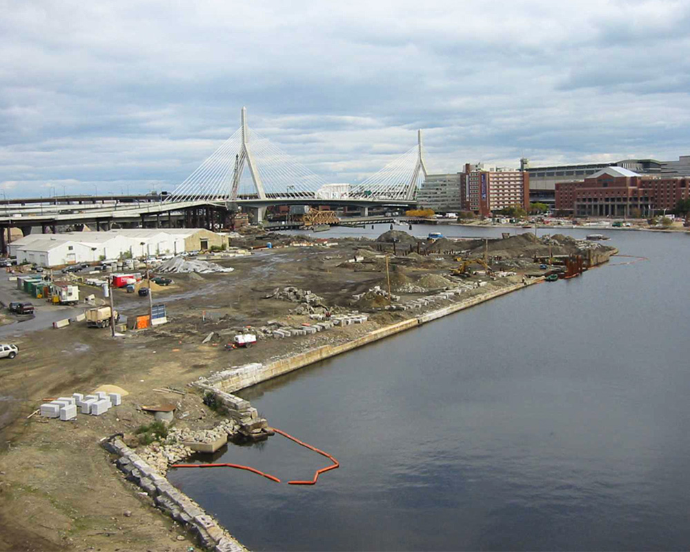 North Point Park Remediation / Development
