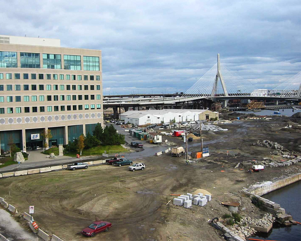 North Point Park Remediation / Development