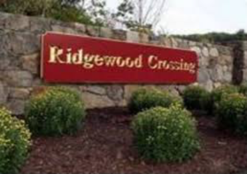 Ridgewood Crossing Real Estate Development