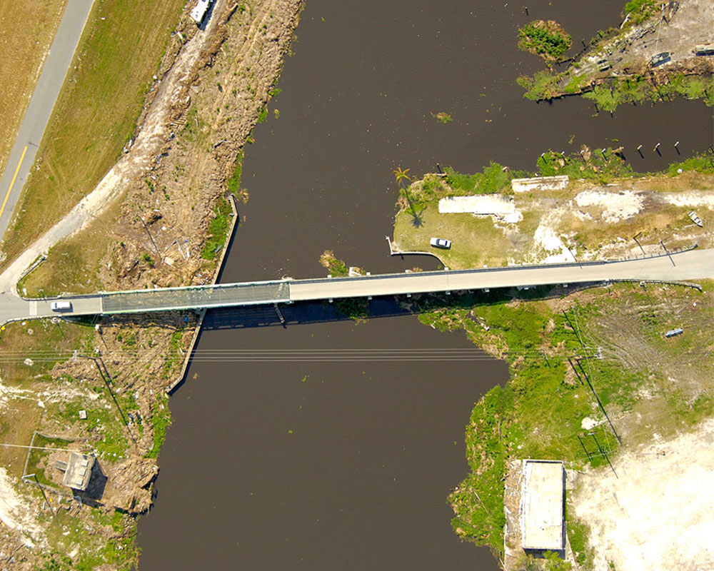Belle Glade Marina Improvements