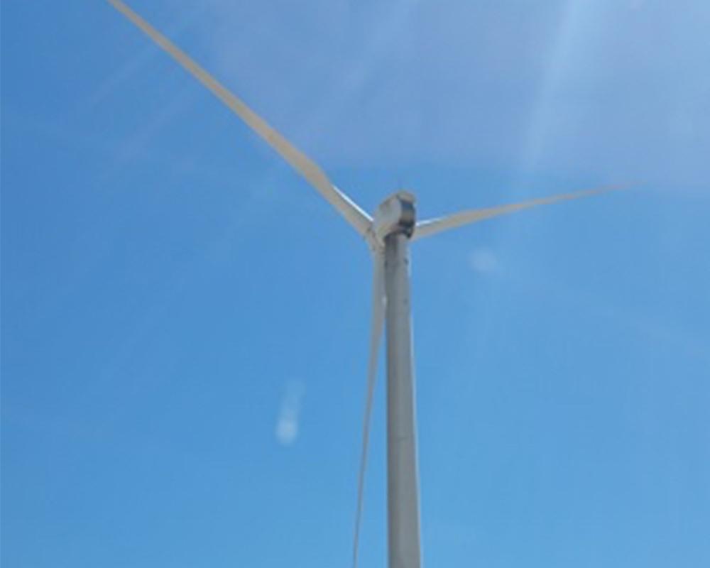 Edom Hills Wind Farm